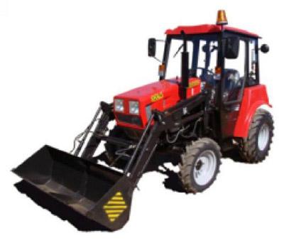 Трактор МТЗ Беларус 320.4   Купить в Москве